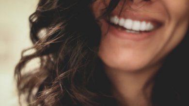 لبخند باعث تغییر ارزش های زندگی