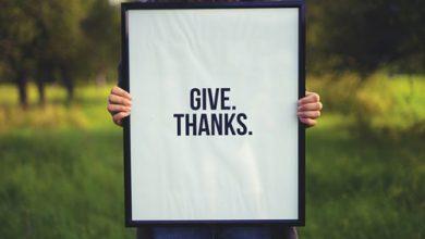 تاثیر شکرگزاری در حال خوب-بنیاد آتوسکفی