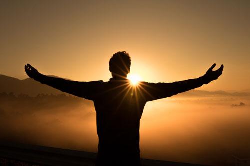توکل و ایمان-بنیاد آتوسکفی