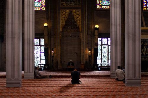 پاکسازی روح در اسلام-بنیاد آتوسکفی